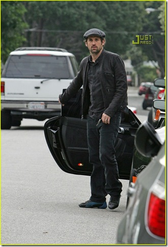 patrick-dempsey outfit