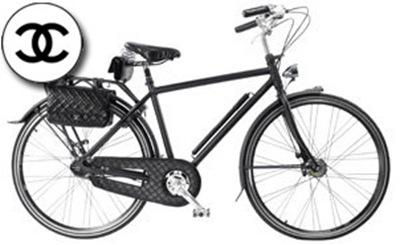 chanelbike