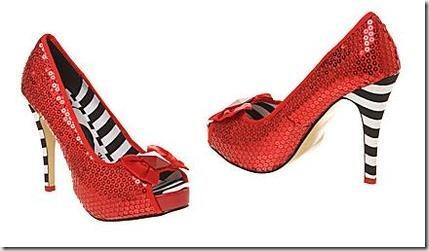 zapatos Oz
