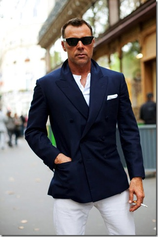 De Todo Un Mucho Hombres Bien Vestidos
