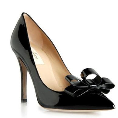 valentino zapato