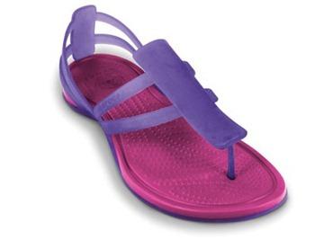 crocs adriana strappy sandal