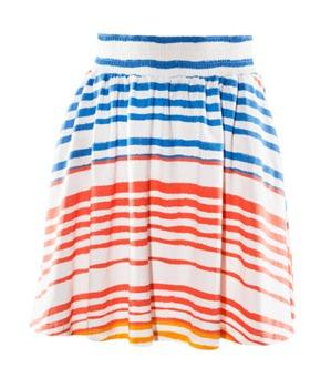 falda HM playa