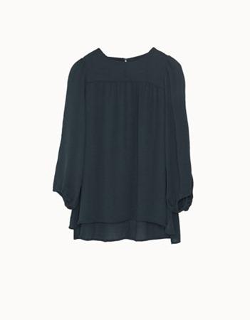 blusa zara 1