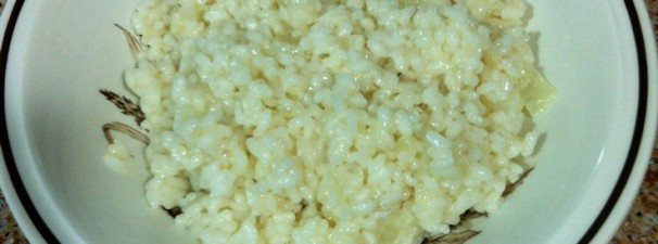 Cocinillas: Risotto