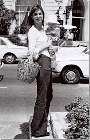 Jane_birkin y su bolso de paja
