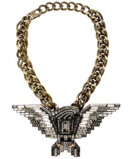 Collar Lanvin 2