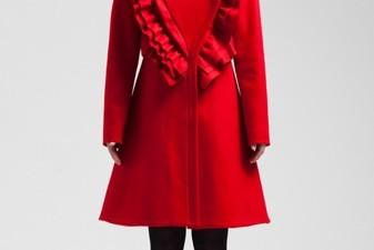 Today I love… El abrigo de Yono Taola