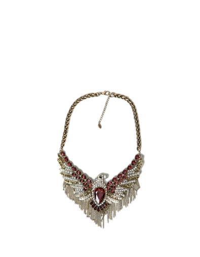 Collar zara 2