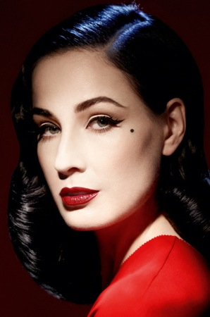 Dita von teese ditas classics