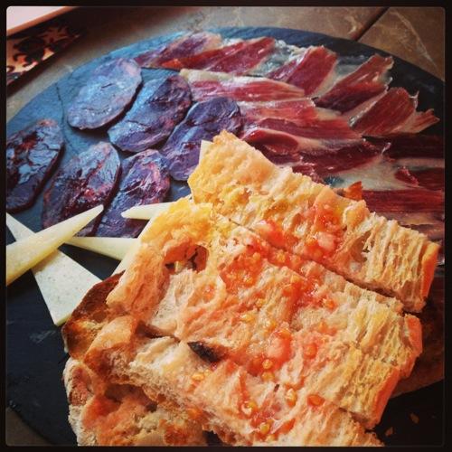 restaurante San Anton 2