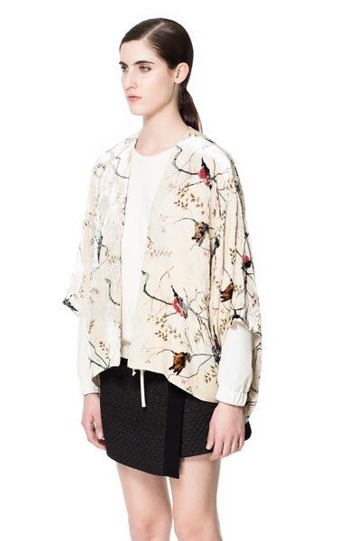 Kimono zara 1