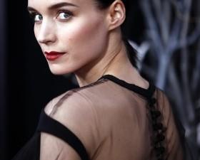Rooney Mara y Kate Mara: estilo de hermanas