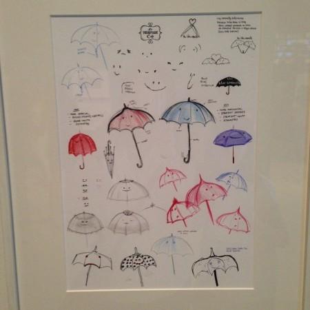 Planes con niños: exposición Pixar en CaixaForum