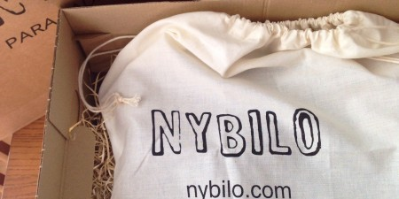 Nybilo: el bolso perfecto para el verano