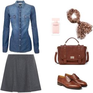 falda-gris-outfit-1-laratitapresumida
