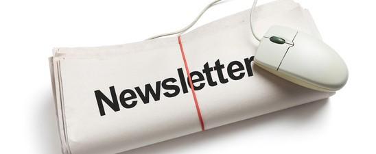 Newsletters que merecen la pena