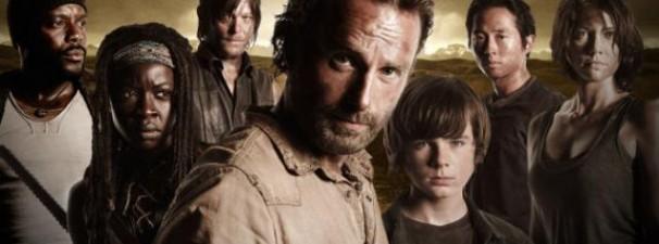 The Walking Dead: inicios espectaculares