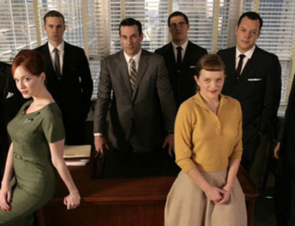 Mad Men: el final de una era