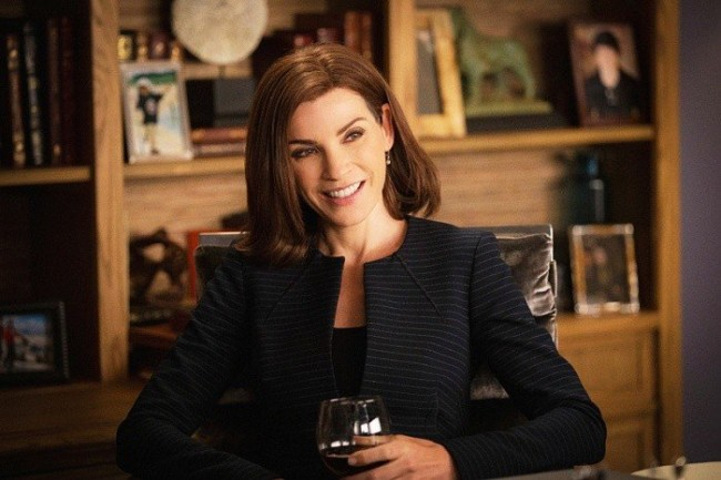Alicia Florrick Wine
