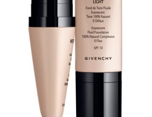 Givenchy y mi base de maquillaje perfecta