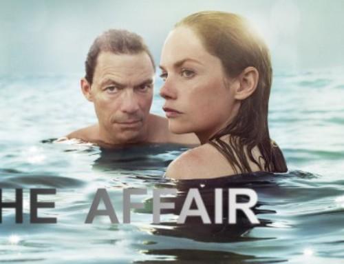 The Affair y las ganas de verano