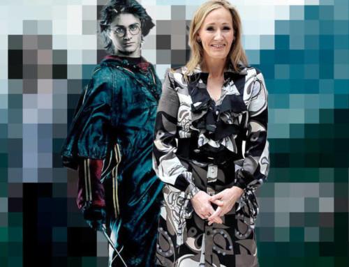 Un Nobel para J.K.Rowling